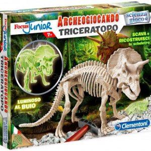 triceratopo-luminoso-archeogiocando-clementoni
