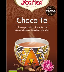 choco-tea