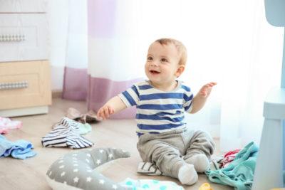 vestiti ecologici per bambini