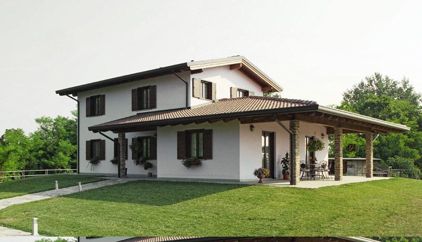 Casa Domus Gaia